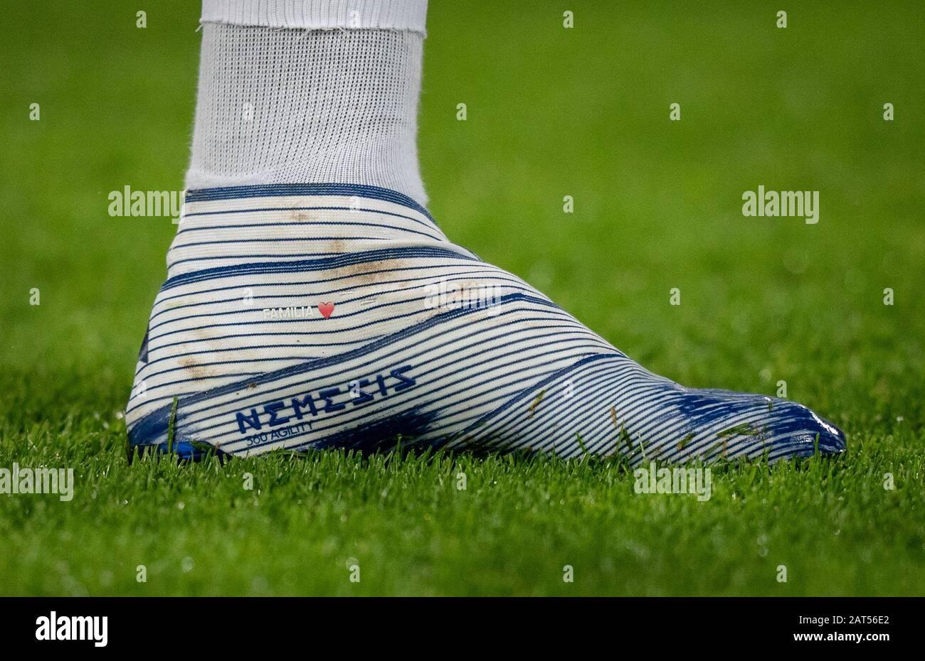 Adidas Sock Boot Immagini & Adidas Sock Boot Fotos Stock Alamy
