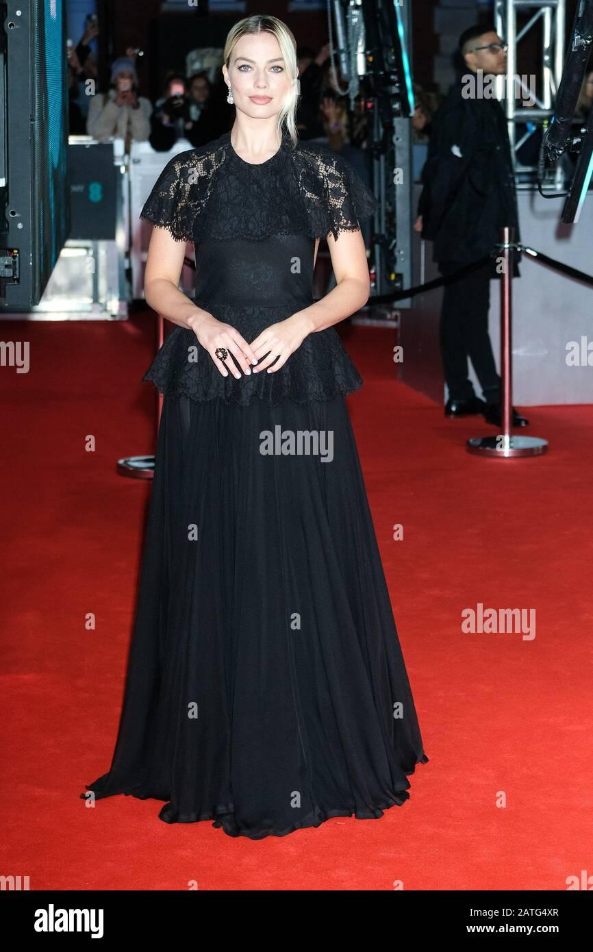 2nd British Academy Film Awards
