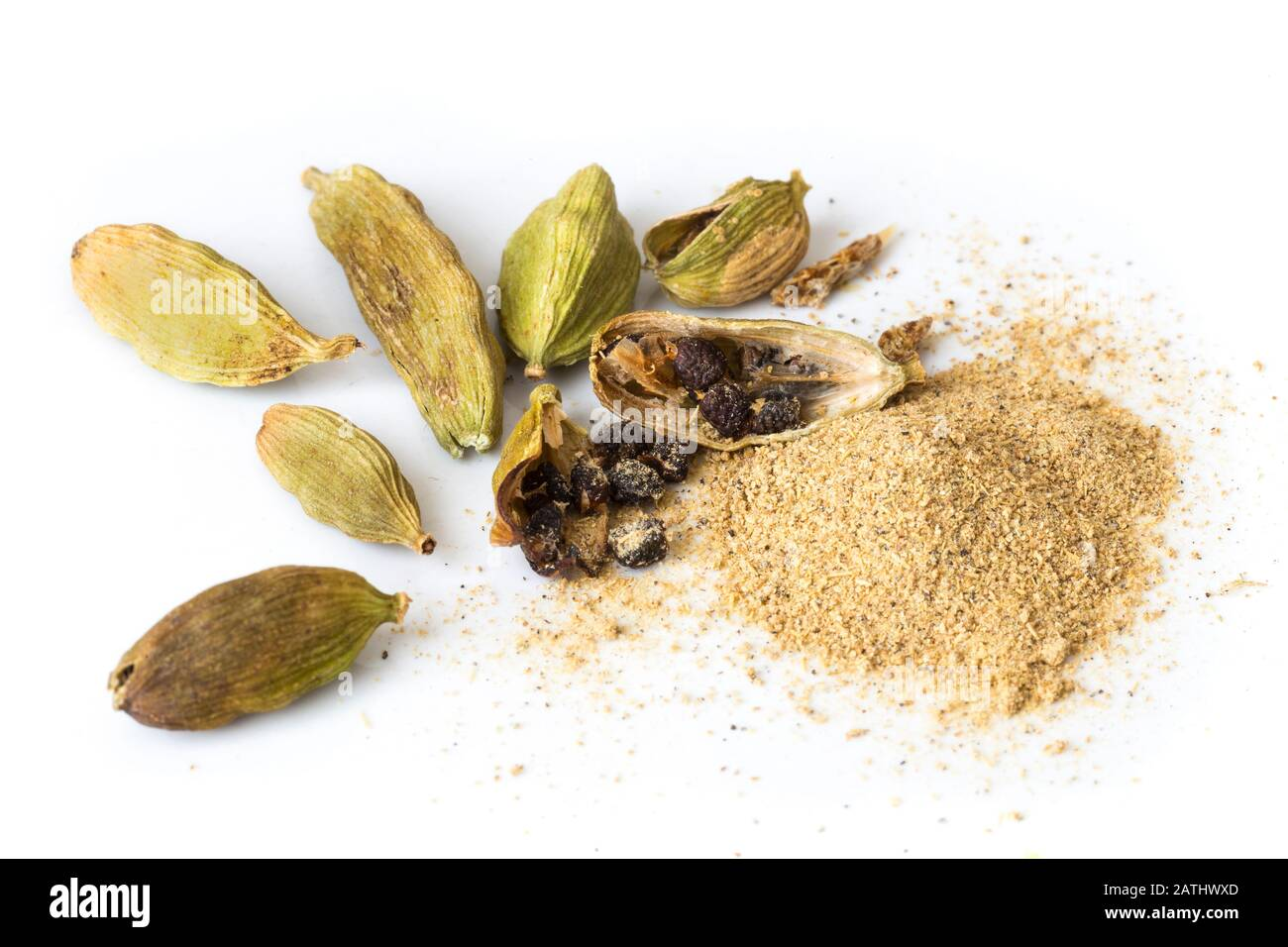Page 3 Ground Cardamom High Resolution Stock Photography And Images Alamy