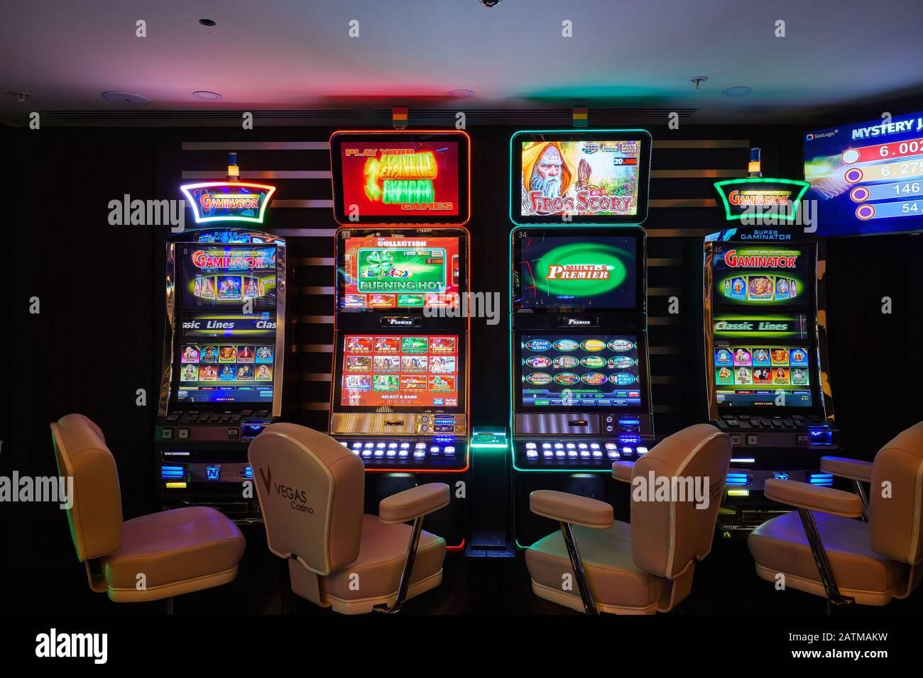 Geant casino place d'italie