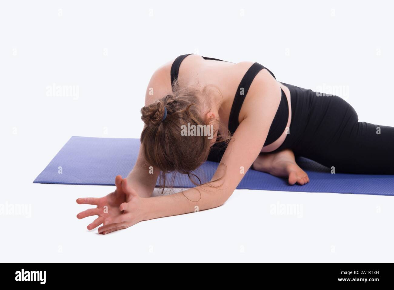 Mudrasana High Resolution Stock Photography And Images Alamy