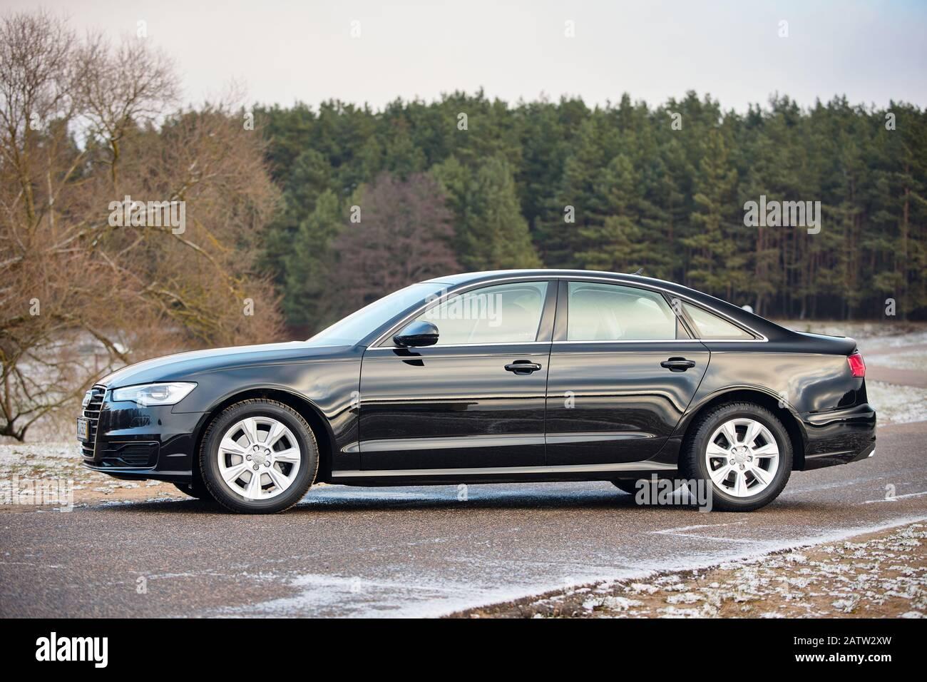 Kelebihan Kekurangan Audi 4G Spesifikasi