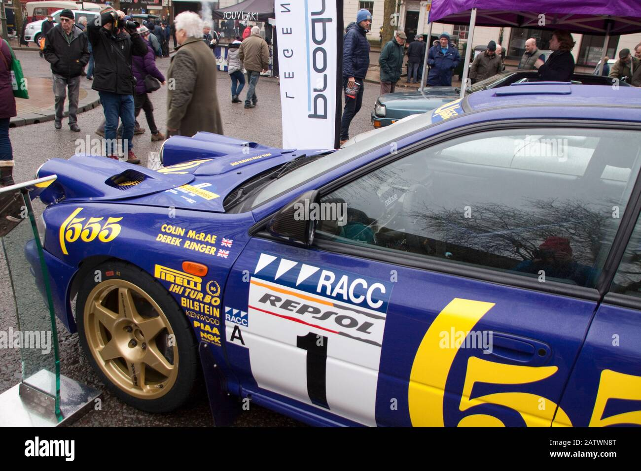 subaru 555 rally high resolution stock photography and images alamy https www alamy com monte carlo rally banbury 2020 static display subaru image342314248 html