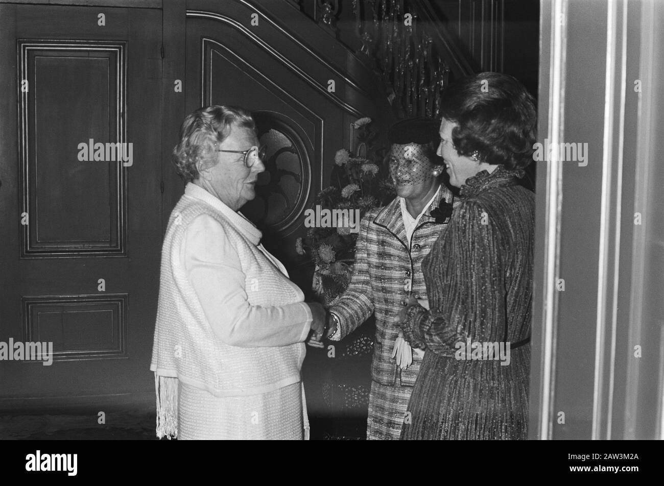 Simone Veil President High Resolution Stock Photography And Images Alamy