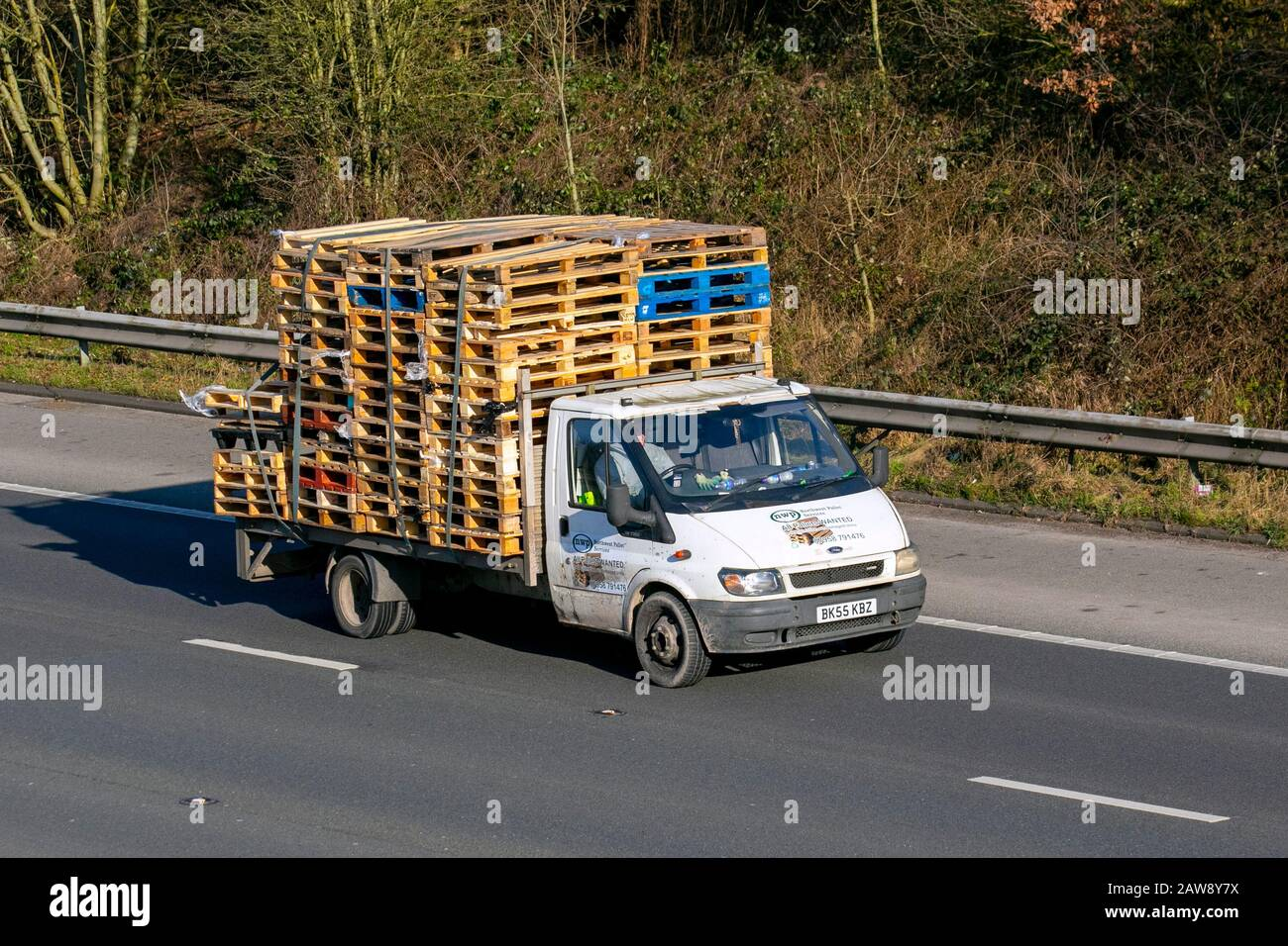 Wooden Truck Bed High Resolution Stock Photography And Images Alamy