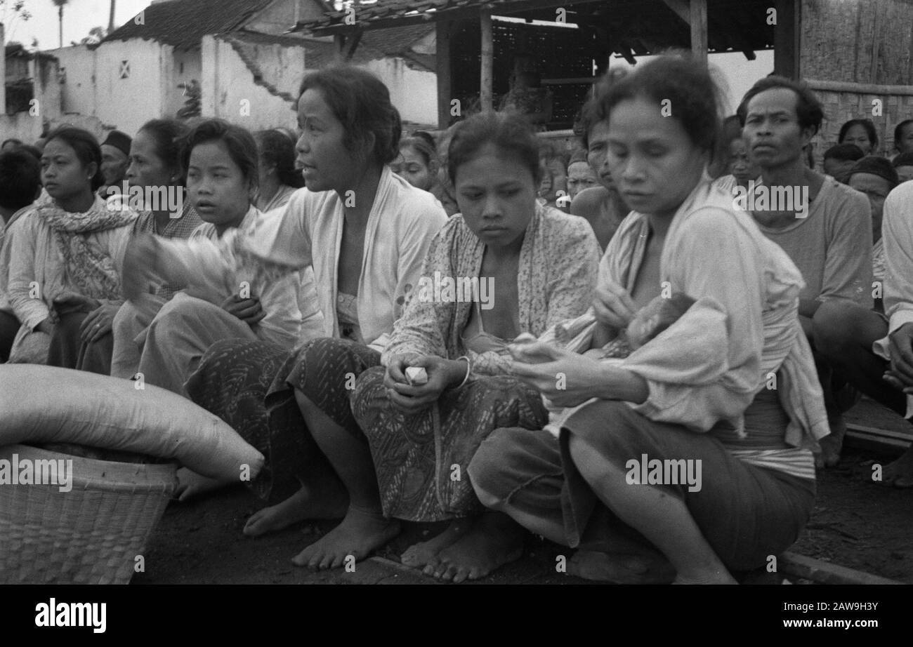 Malang Black And White Stock Photos Images Alamy