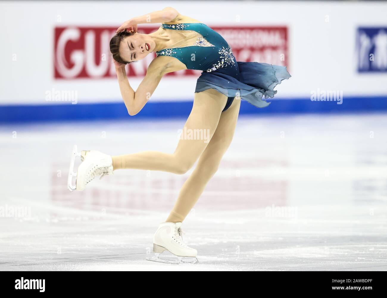 2020 Chinese Figure Skating Championships