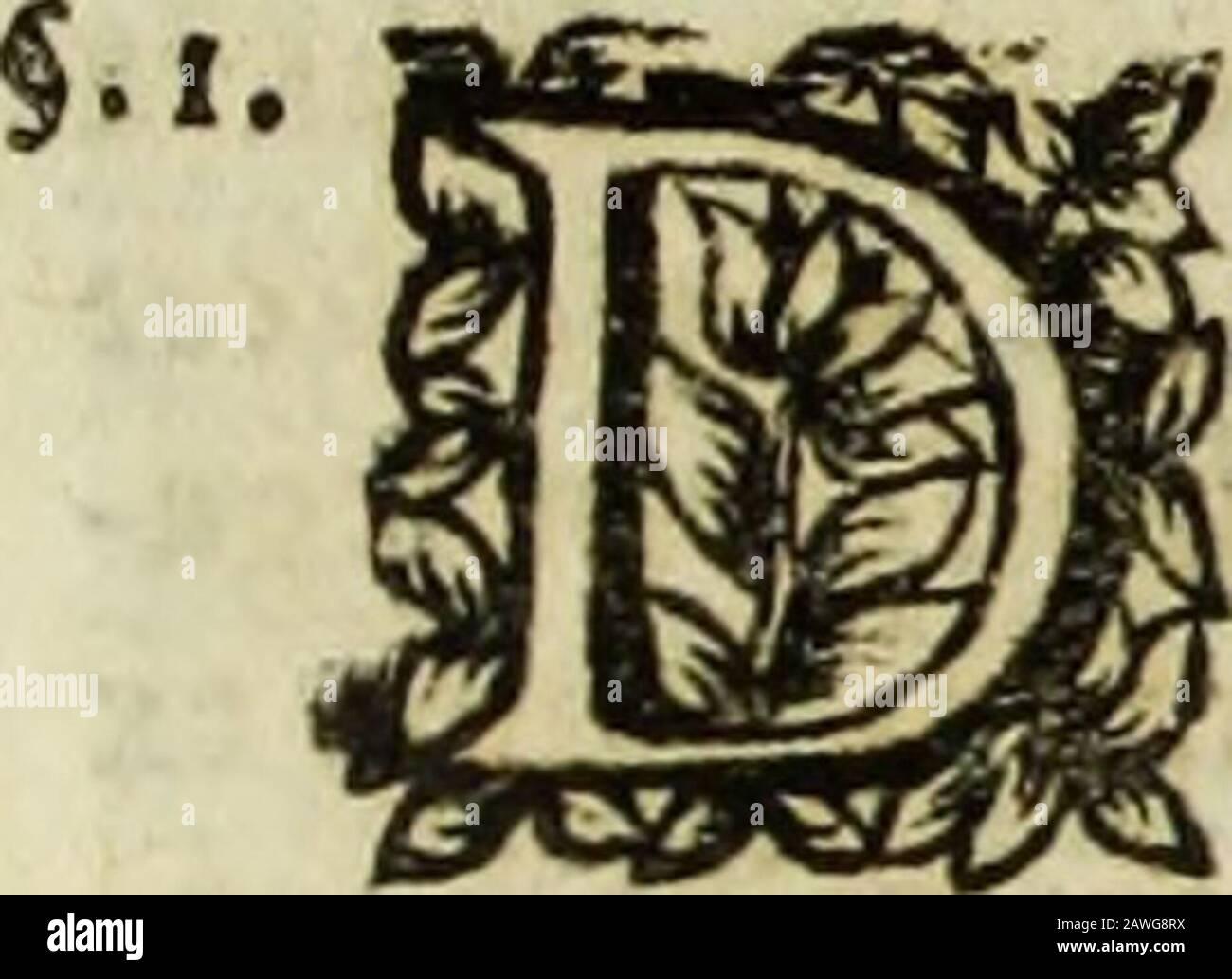 R.P.DAntoninus Diana Panormitanus ..Coordinatus, seu, Omnes resolutiones morales : eius ipsissimis verbis ad propria loca, & materias fideliter dispositae, ac distributae .. . DECISIONES NOVISSIMyE S AC KJE ROT£ ROMANI Qu&indiuerfis Tra&atibus a P. Dianaaduocat* funtjngratiam ftudtojorum per extenfum tmpreff.. DECI SIO PRIMA Shcya Rot& Romanx coram R. p. CoccinoDecano. Barchinonen. exemptionis. Lttn& io. funij 1656. V b 1 T A v 1 pt° qLiibus tebus (ltprxftanda exemptio Capitulo,& quo-modo in cafu, & ad eftcdtum de quoagitur. Et Domini cenfueuint eflediftinguendum inter bona feparabi-lia j hoc Stock Photo