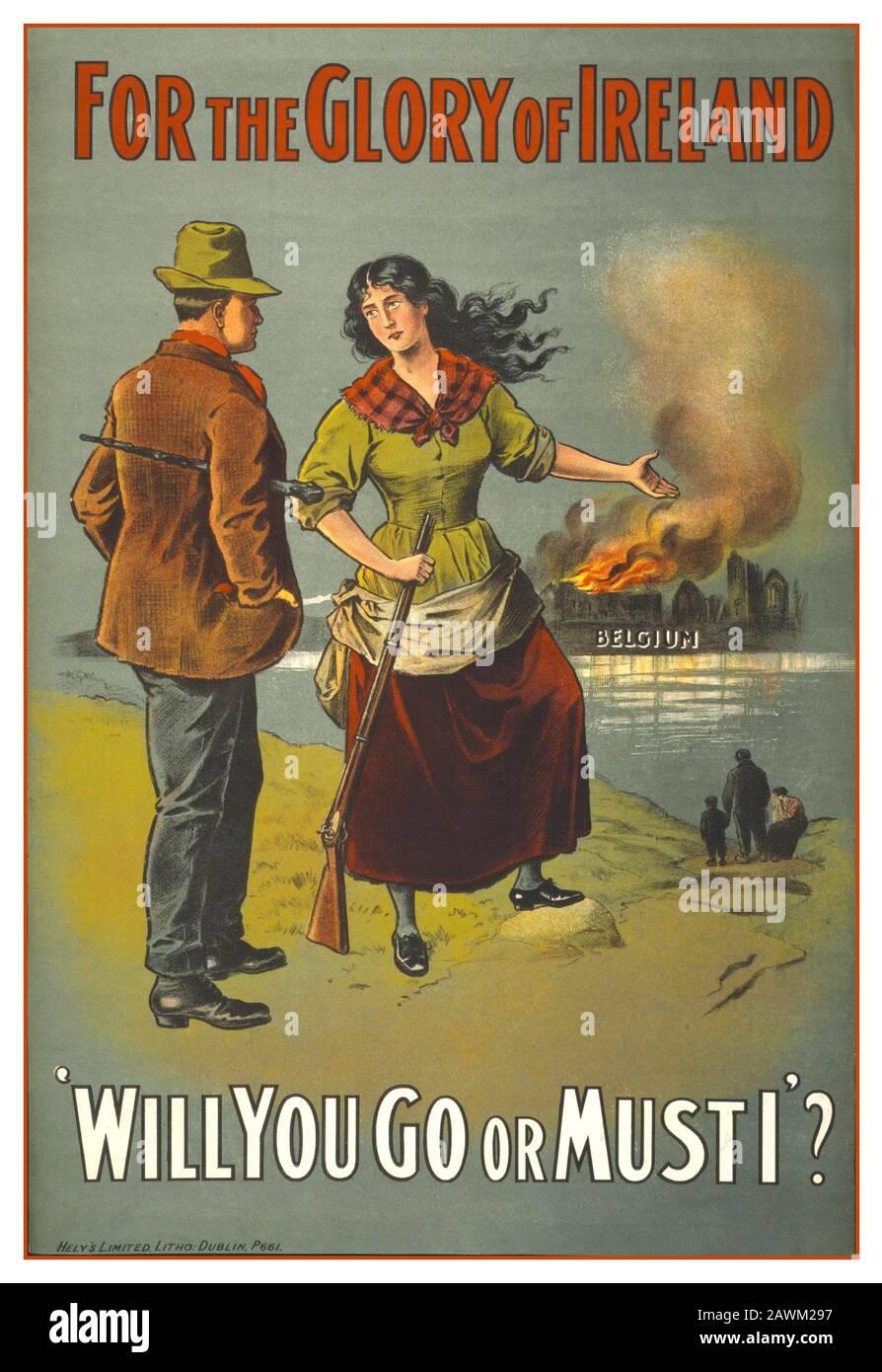 13 World War Poster Enlist Now