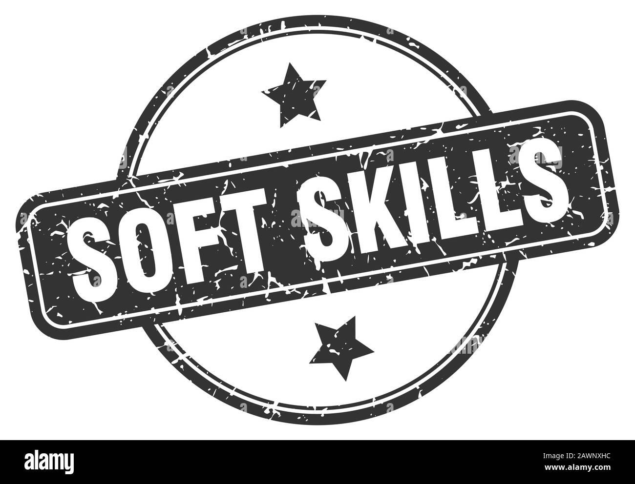 Soft Skills Black And White Stock Photos Images Alamy