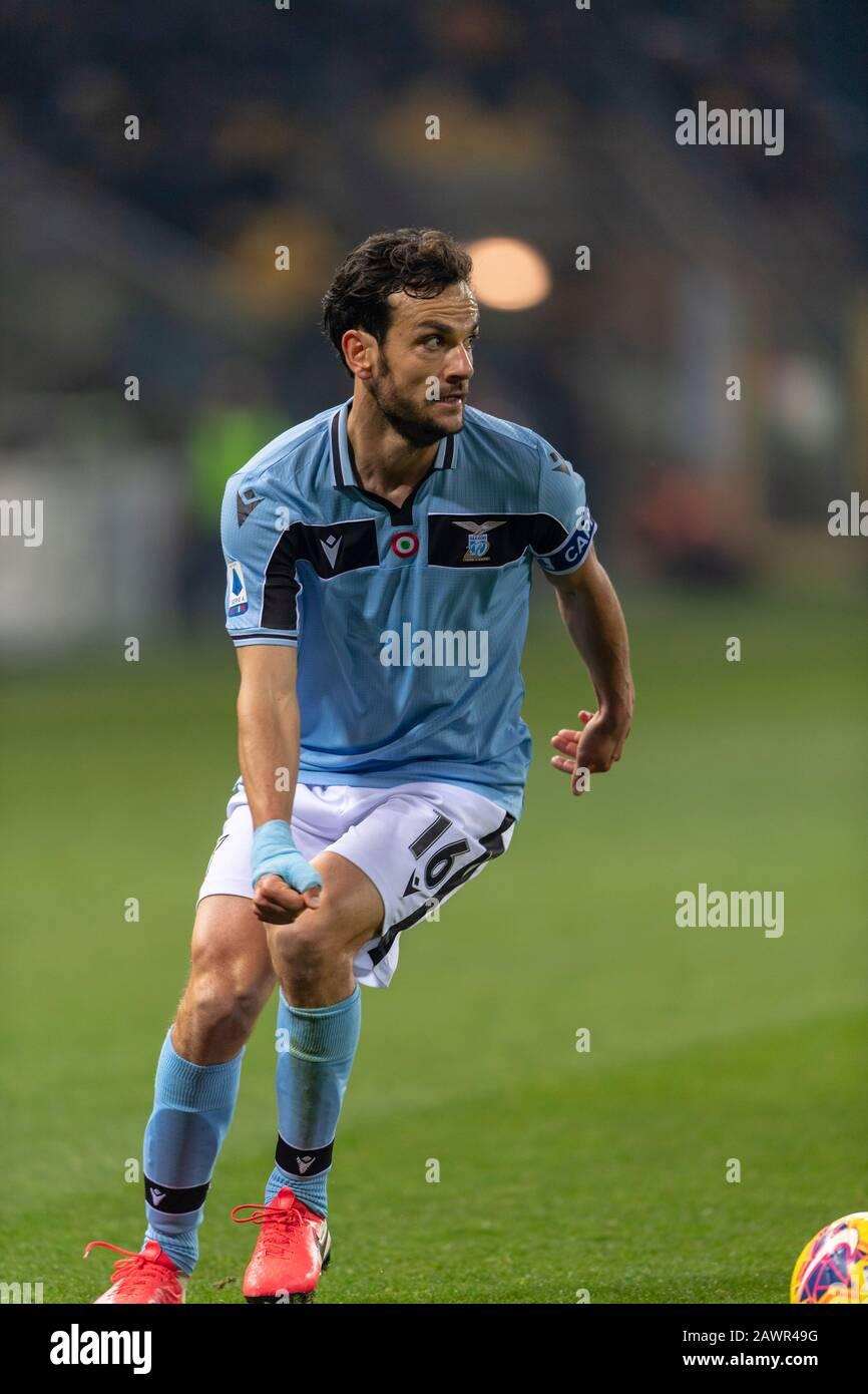 Marco Parolo (Lazio) during the Italian