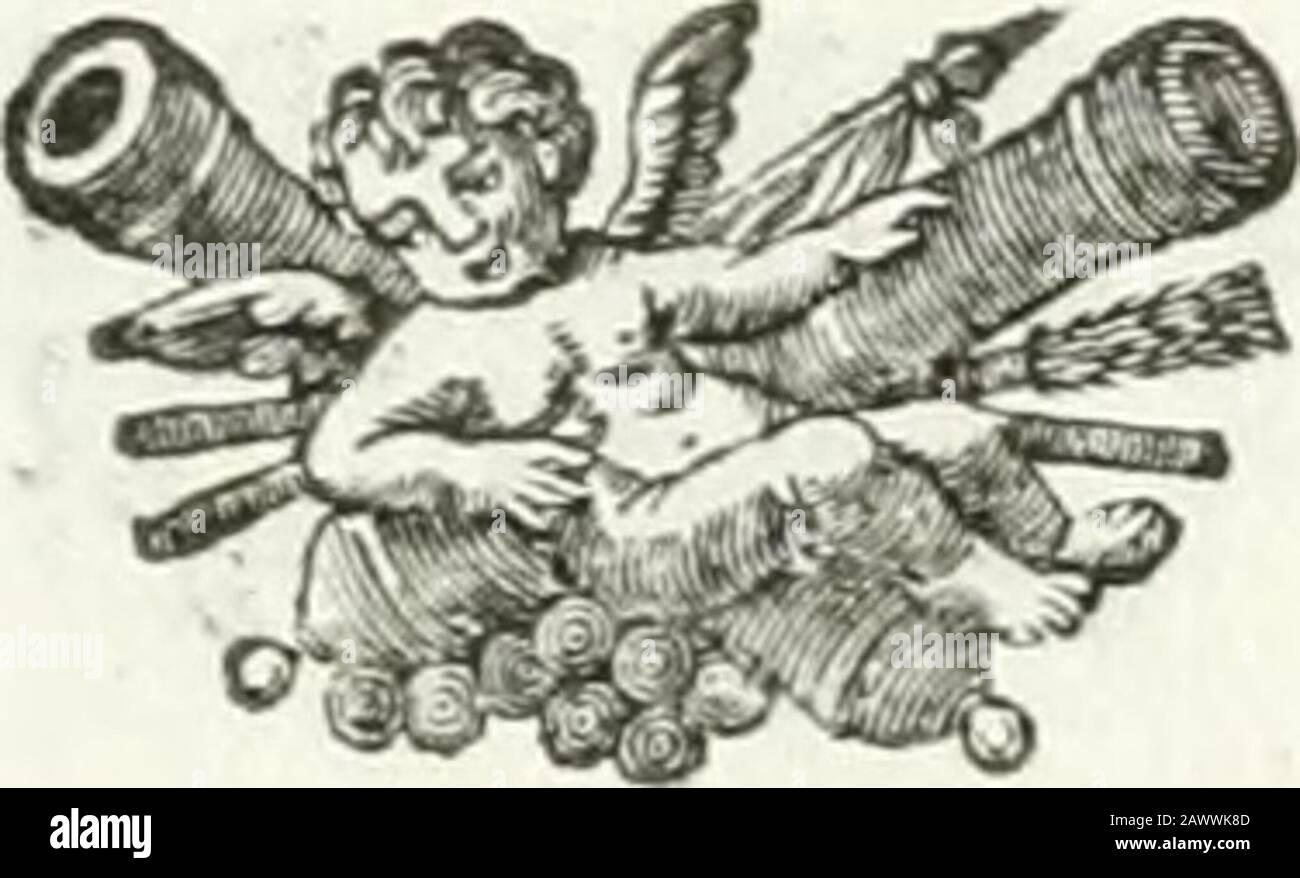Poesie per le felicissime nozze del nobile signor conte Marcantonio Trissino di Vicenza con la nobile signora contessa Cecilia Emilii di Verona . S^! DEL SIGNOR GIROLAiMO DESIDERI BOLOGNESE P. A. SONETTO. Enere bella le Colombe imbriglia ,E lafcia con piacer Pafo e CiteràPer venir a Cortei, che lufìnghieraLei in vezzi ed in beltà tanto fomiglia. Ma efcita dell argentea conchiglia Con tutta feco degli Amor la fchiera.La fgrida poi che dia fin or feveraAl fido Amante le ritrofe ciglia . Anton lieto Torride , e volto a Imene Dice 5 che più fi tarda , o biondo Nume,Le noftre a confolar dolci caten Stock Photo