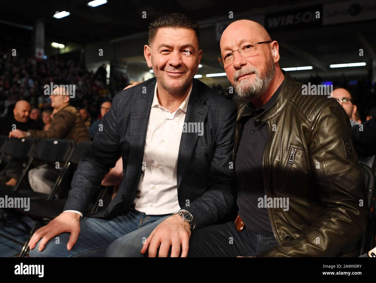 Luan Krasniqi High Resolution Stock Photography And Images Alamy