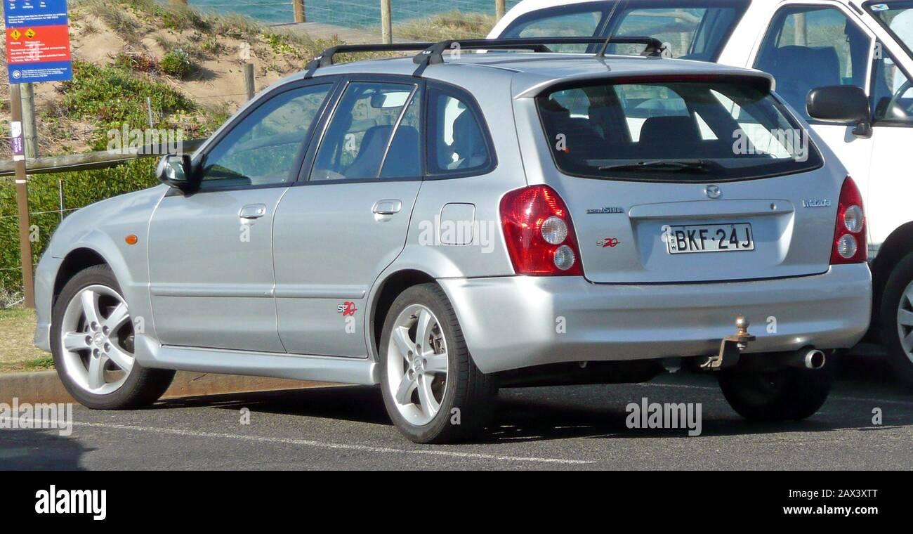Kelebihan Kekurangan Mazda 2002 Review