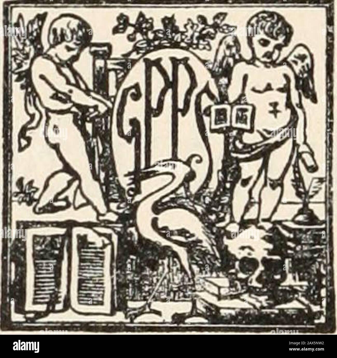 John Knox : the hero of the Scottish Reformation . JOANNES CNOXVS.johnknoxheroofsc00cowauoft Stock Photo