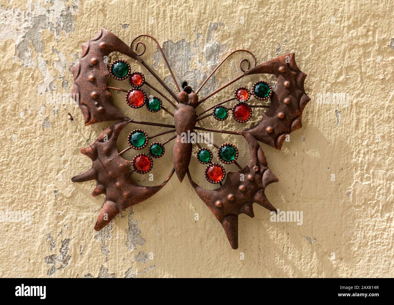 butterfly wall decor winky crafts.htm metal butterfly stock photos   metal butterfly stock images alamy  metal butterfly stock photos   metal
