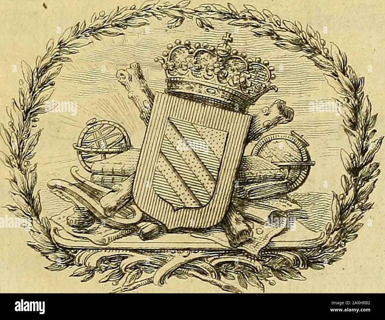 Memoires De L Academie Royale Des Sciences Des Lettres Et Des Beaux Arts De Belgique 22 5 Stock Photo Alamy