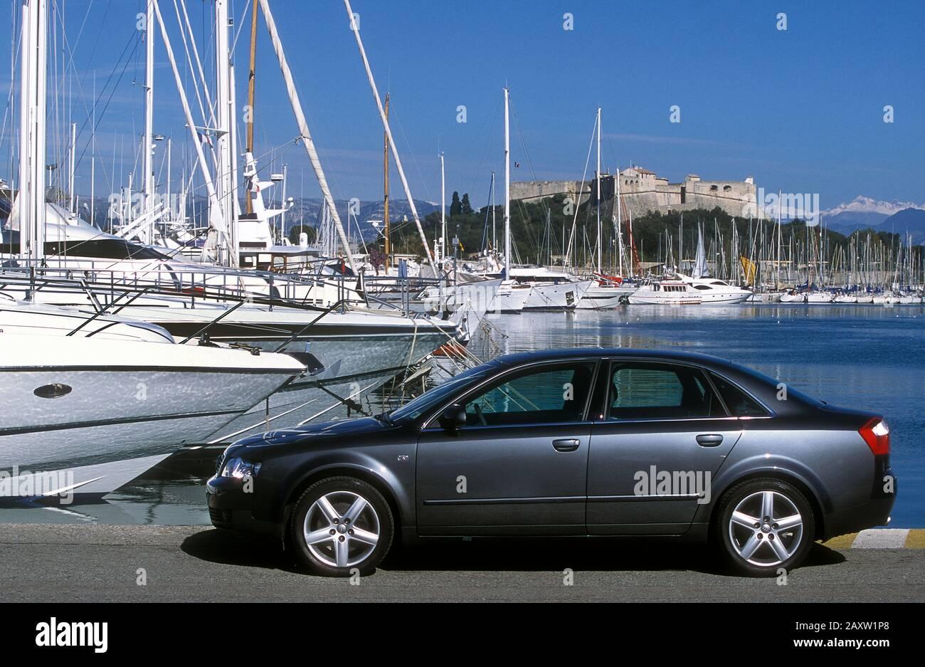 Kelebihan A4 Quattro Spesifikasi