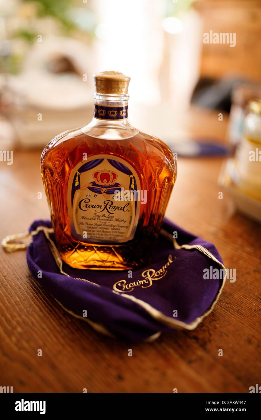 Crown Royal Bottle High Resolution Stock Photography And Images Alamy Large collections of hd transparent royal crown png images for free download. https www alamy com bottle of crown royal liquor on its purple pouch image343530103 html