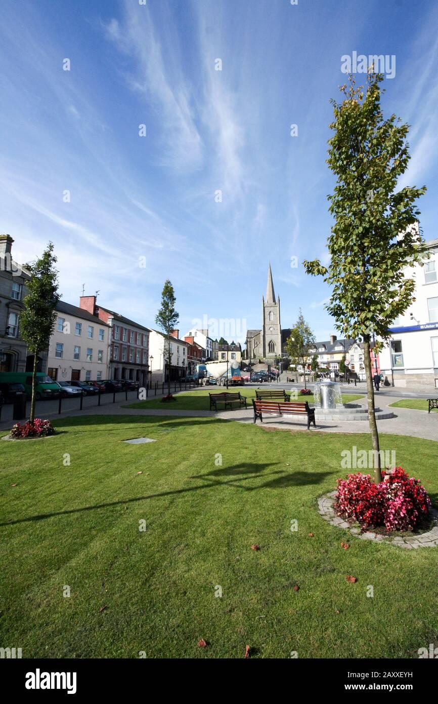 Cavan-Monaghan - DPD Ireland