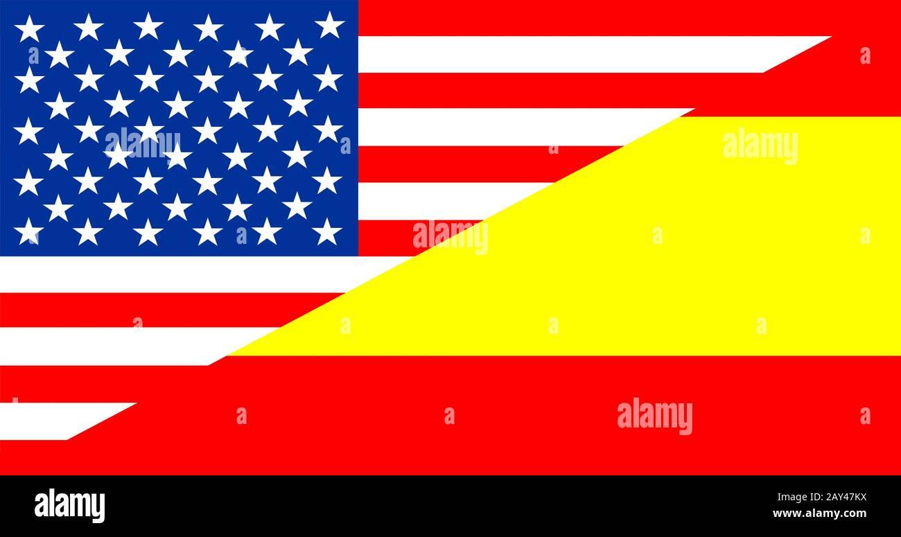 Spain Galicia 6 metre long 20 flag bunting