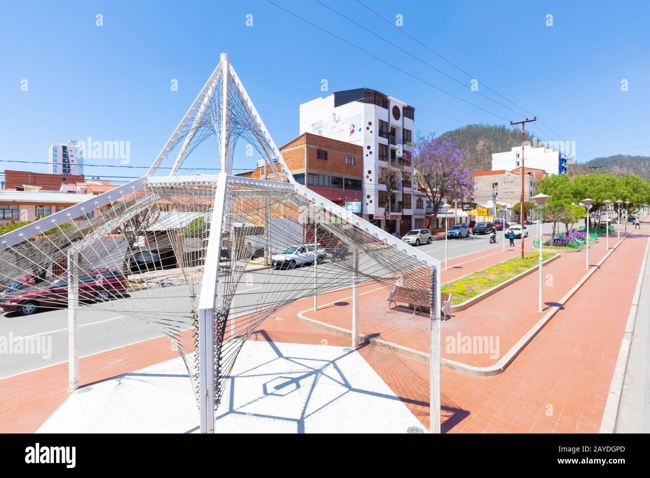Americas Avenue High Resolution Stock Photography And Images Alamy