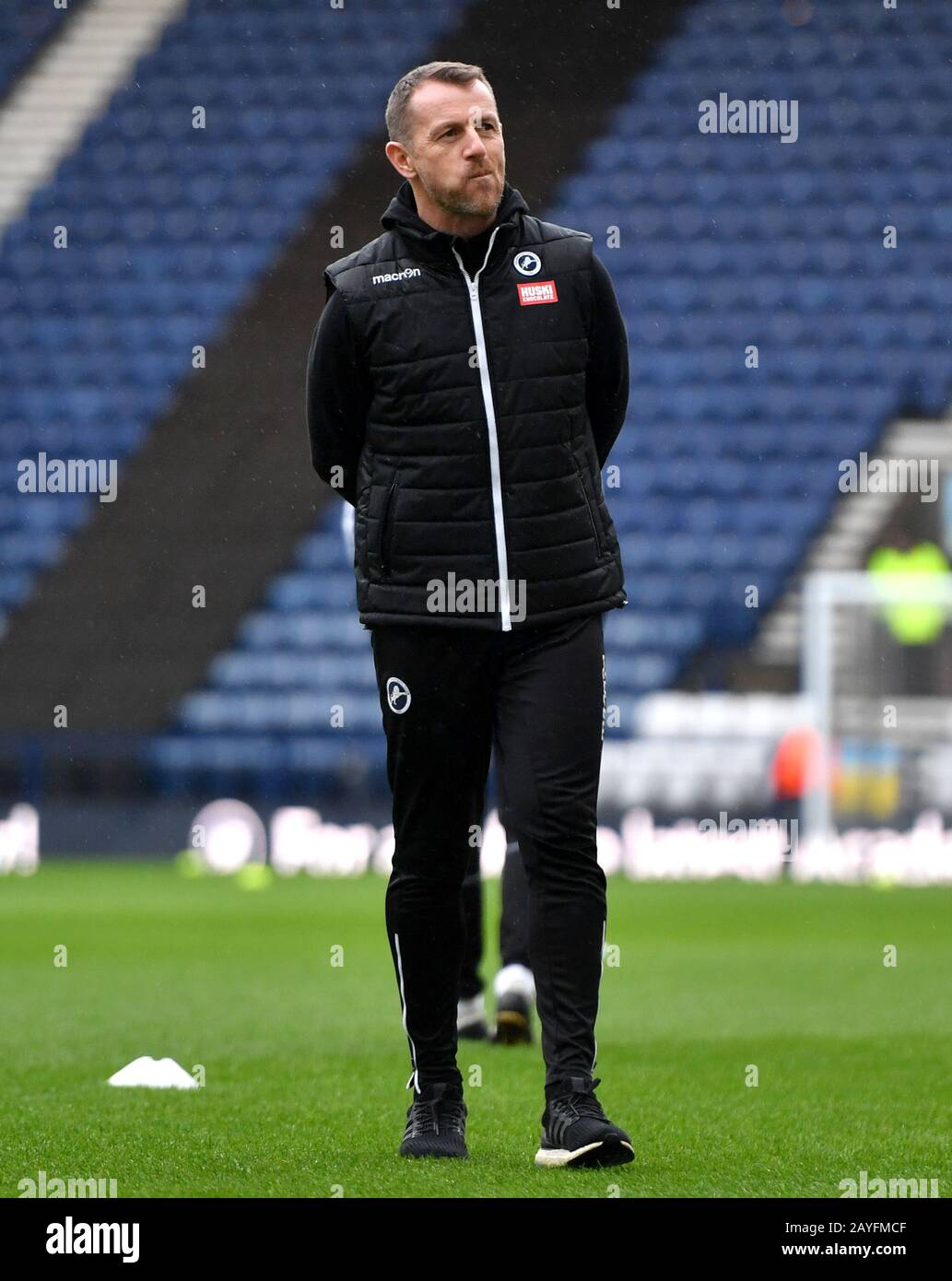 Millwall manager betting odds best 60 second binary options brokers