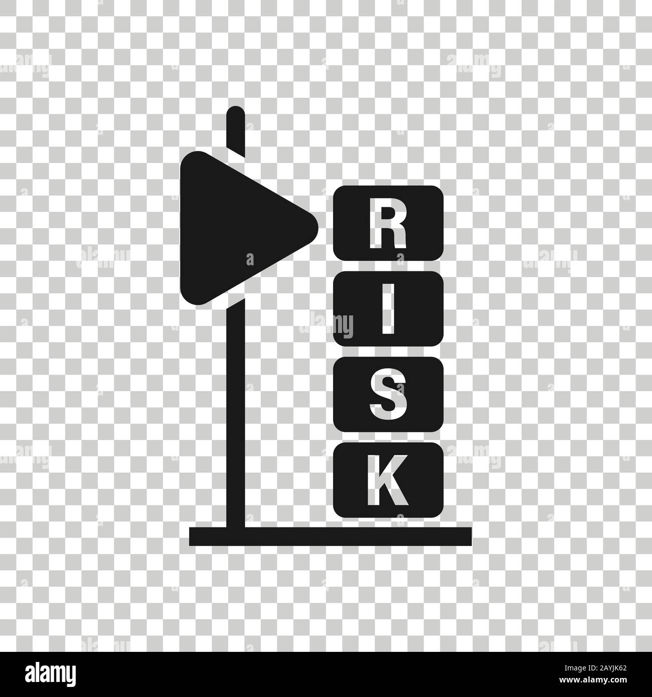 Risk Assessment Icon Black And White Stock Photos Images Alamy Symbol assessment (taken heavily from beukelman & mirenda, 2013). https www alamy com risk level icon in flat style result vector illustration on white isolated background assessment business concept image344002906 html