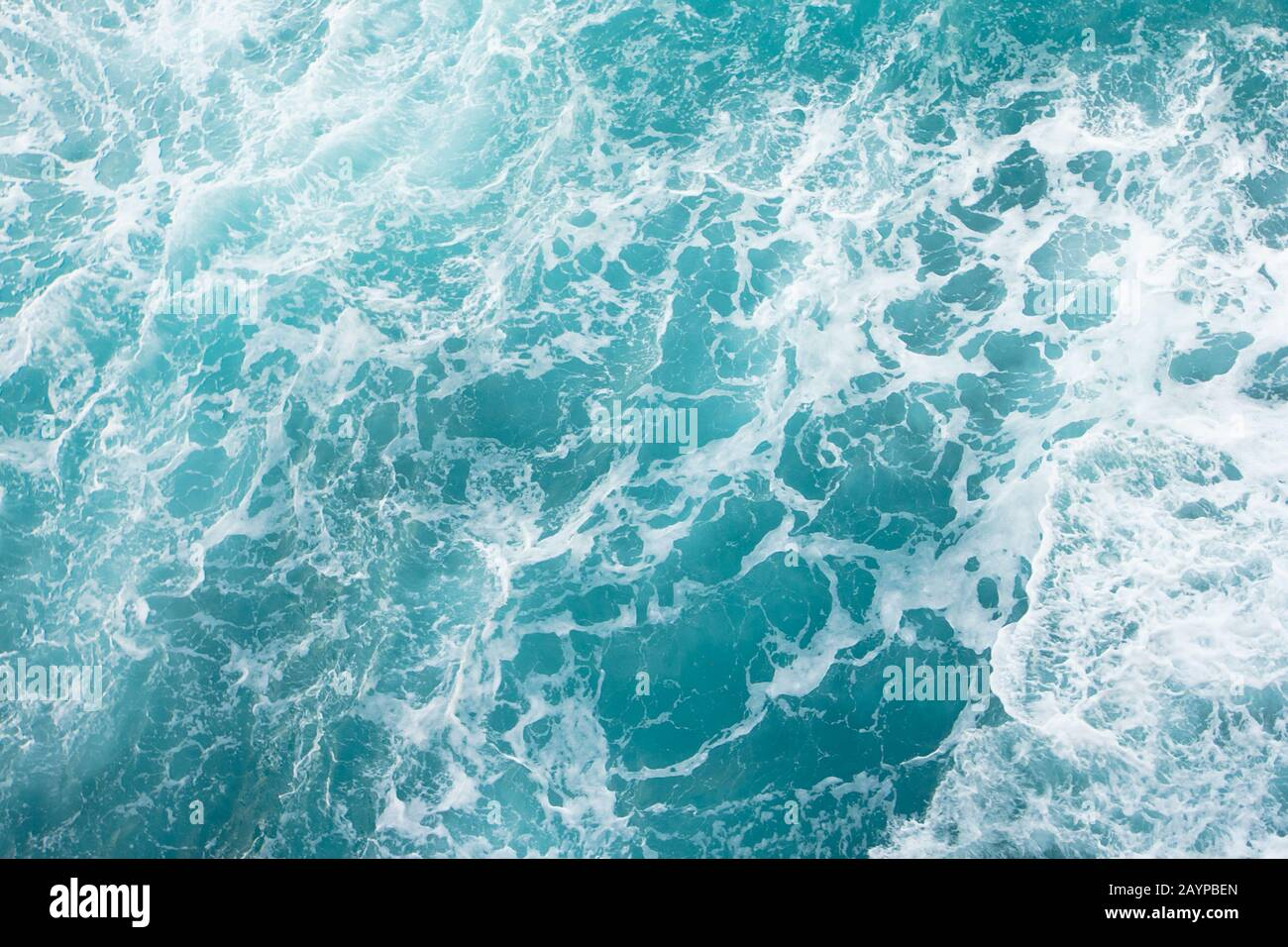 Marble Water Texture Ocean Waves Motive Stock Photo Alamy