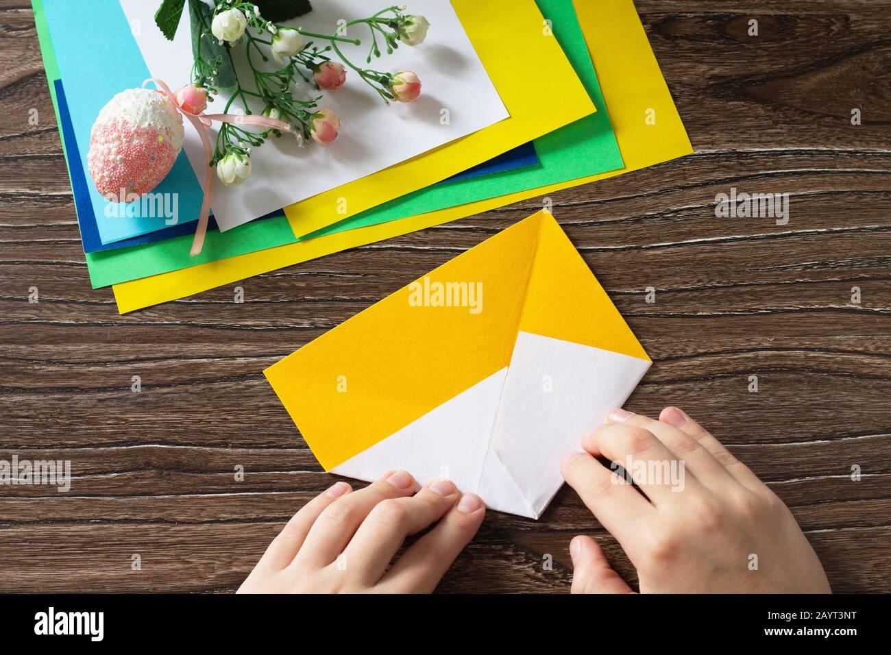 Origami Star Units Folding Instructions | Origami Instruction | 956x1300