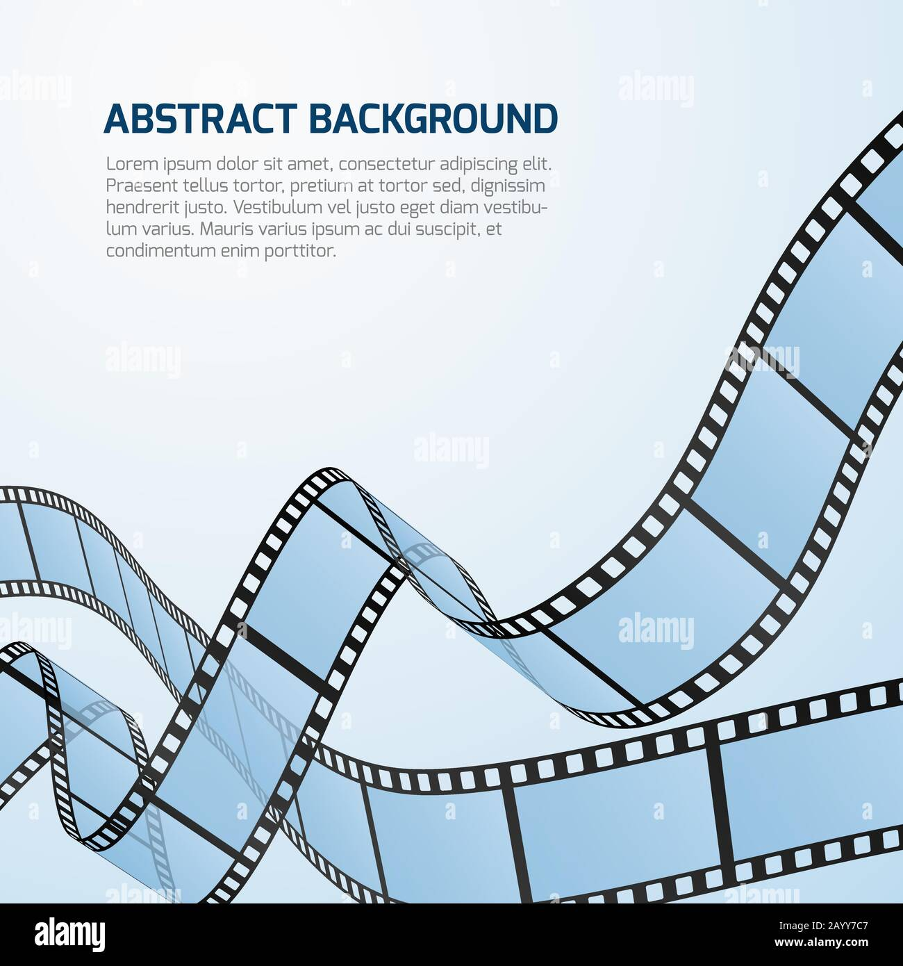film strip roll vector cinema background cinematography strip film background and wave stripe film illustration stock vector image art alamy https www alamy com film strip roll vector cinema background cinematography strip film background and wave stripe film illustration image344191239 html