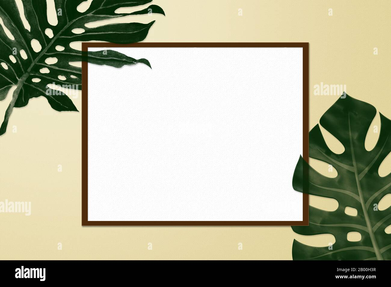 Simple Creative Nature Frame Made Of Summer Tropical Palm And Fern Leaves On Yellow Pastel Background Top View Stock Photo Alamy Inspired by nature and wildlife. https www alamy com simple creative nature frame made of summer tropical palm and fern leaves on yellow pastel background top view image344220795 html