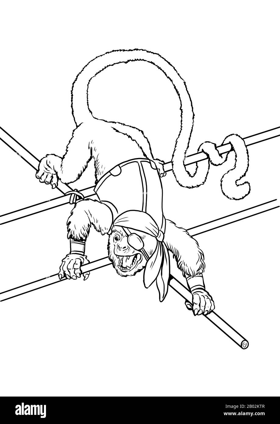 Fishing Rod Coloring Page , Transparent Cartoon, Free Cliparts &  Silhouettes - NetClipart   1390x919