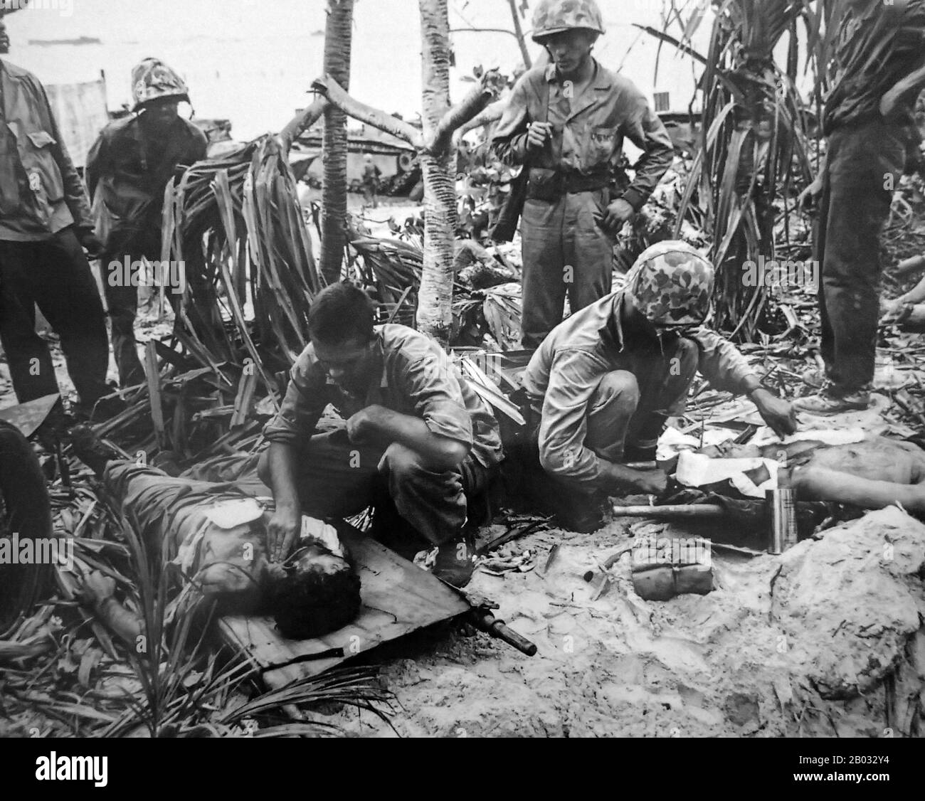 The Battle of Peleliu was fought between the United States and the Empire  of Japan in the Pacific Theater of World War II, from September to November  1944 on the island of