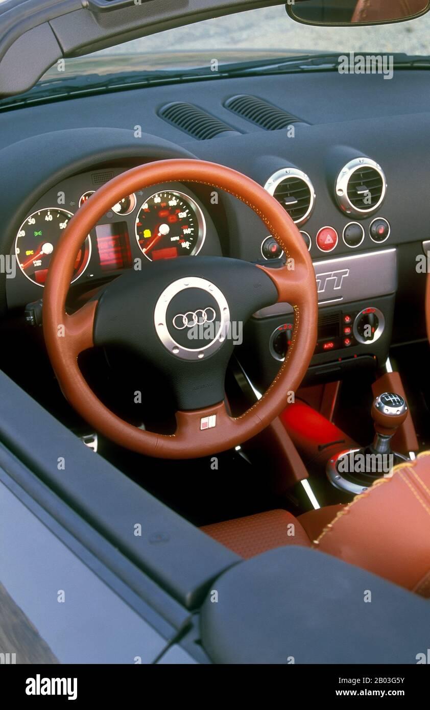 Kekurangan Audi Tt 1999 Top Model Tahun Ini