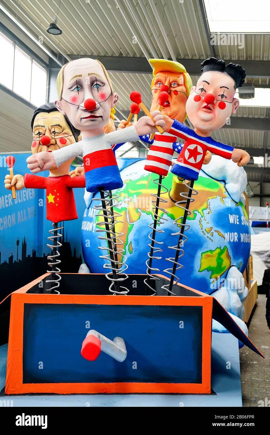 kölner karneval 2020