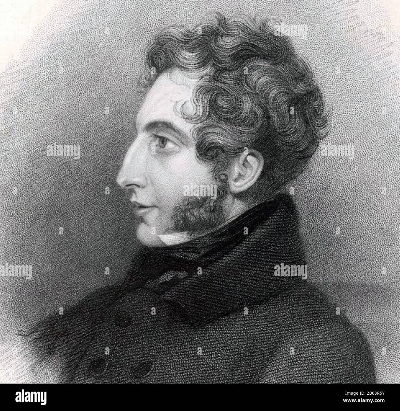 EDWARD BULWER-LYTTON (1803-1873) English writer and Conservative ...