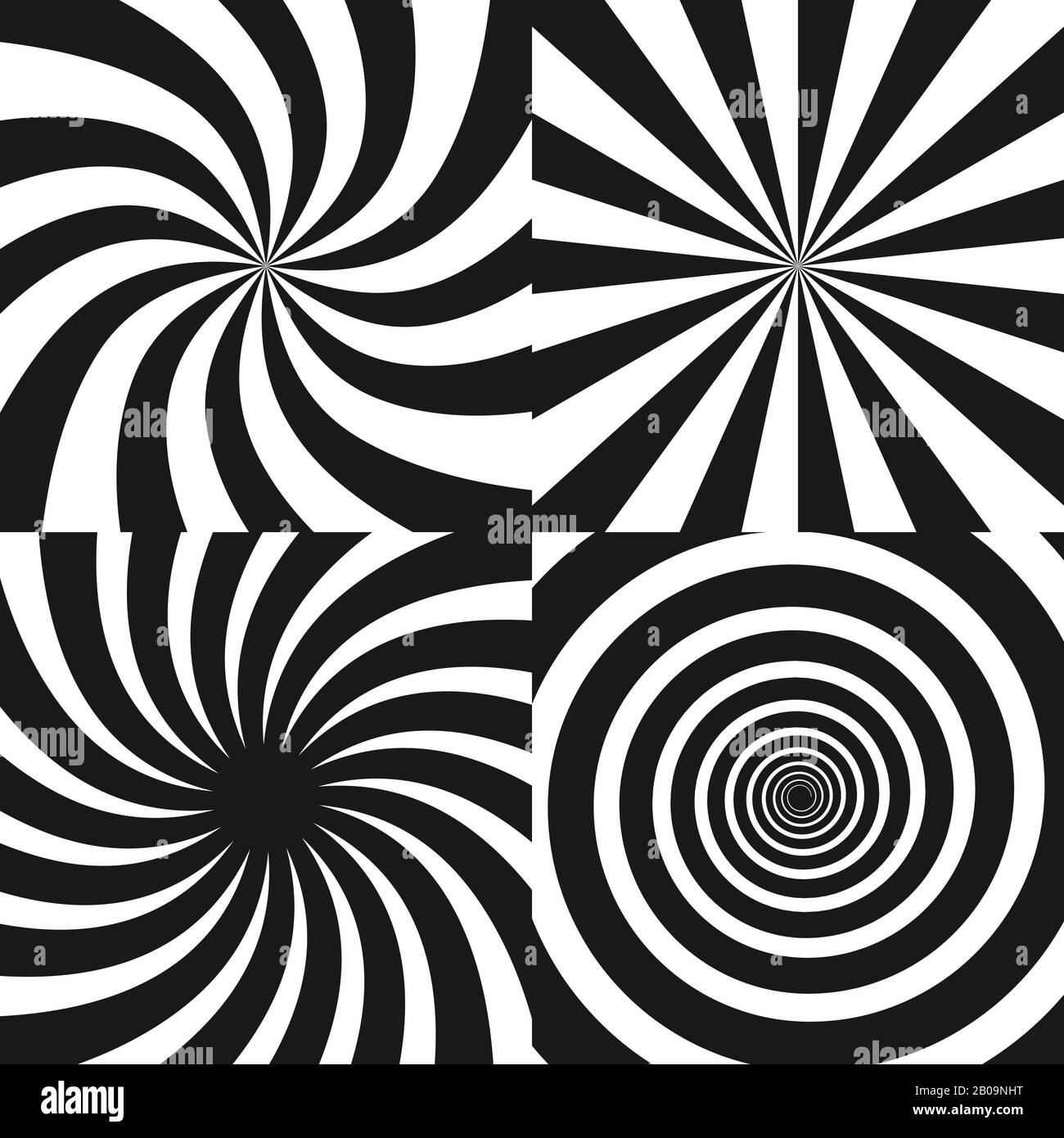 Psychedelic Stock Vector Images Alamy