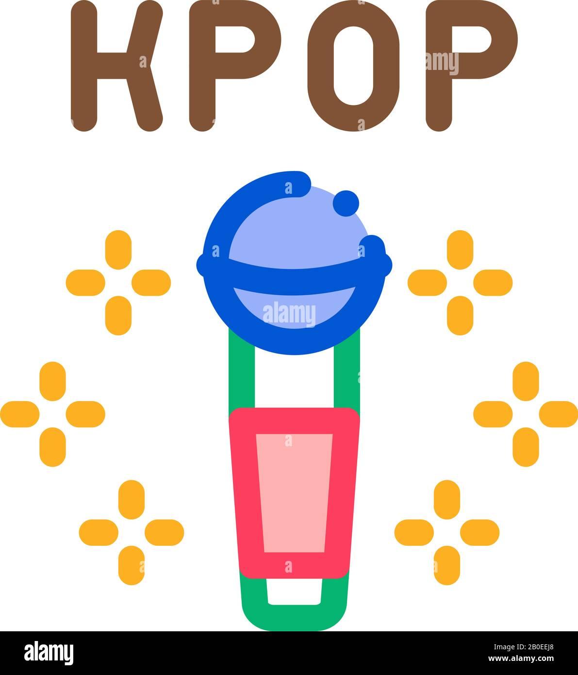 Kpop Stock Vector Images Alamy