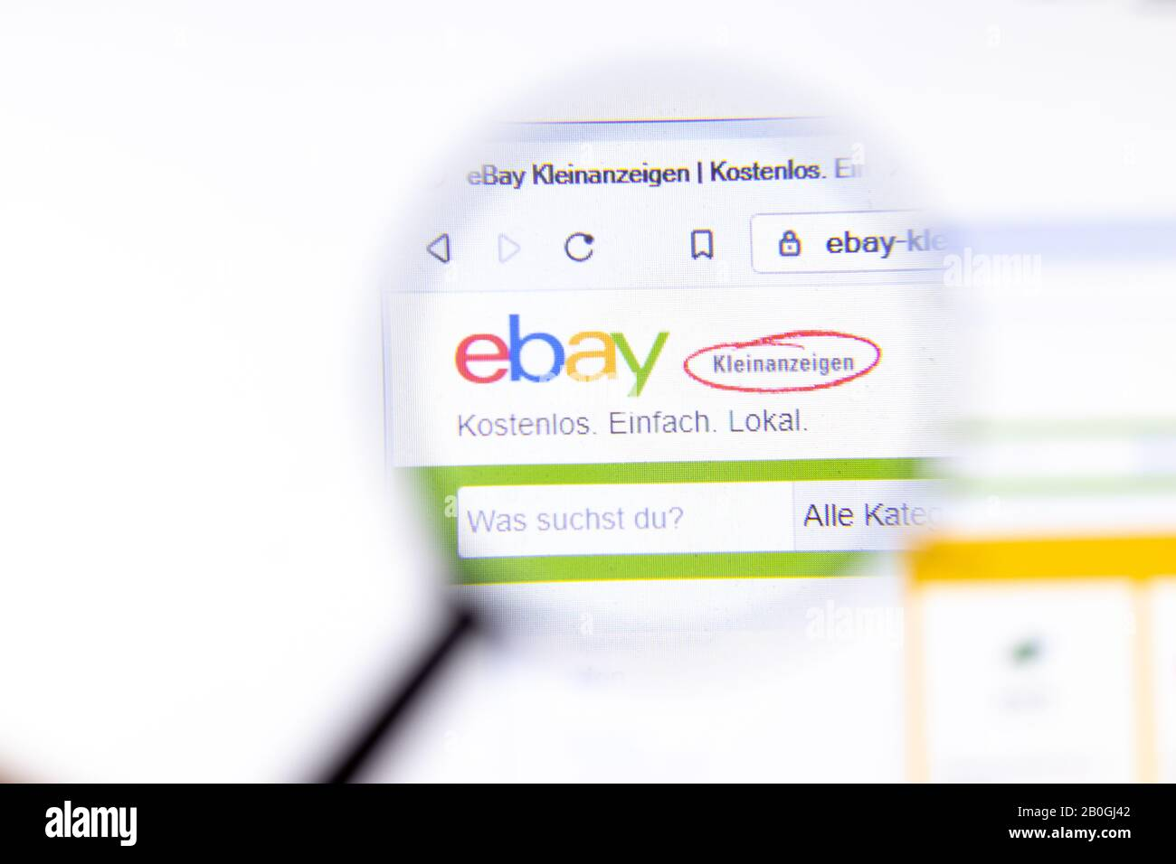 Ebay Logo Icon Brand High Resolution Stock Photography And Images Alamy
