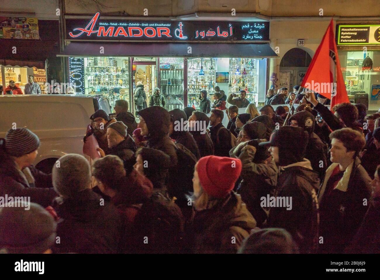 shisha bar potsdamer platz