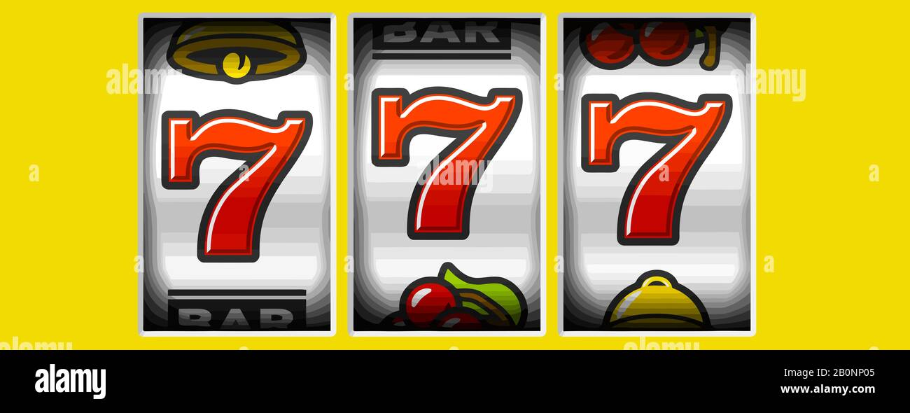 777 slot machine meaning