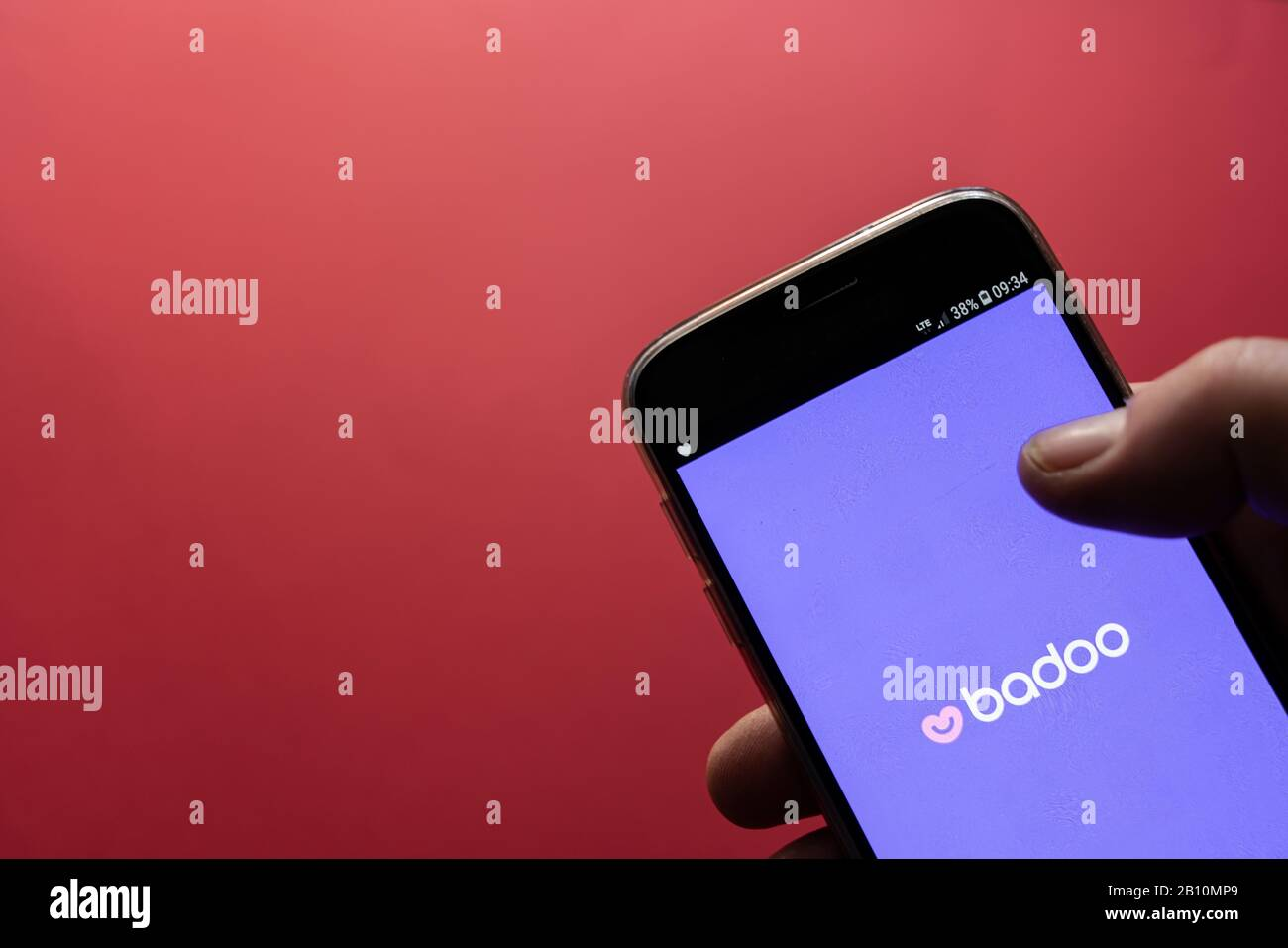 Login site badoo mobile How to