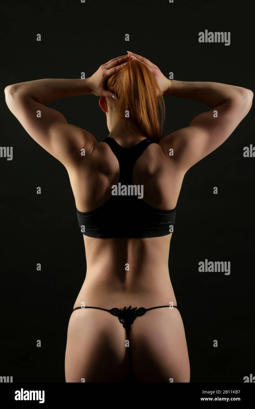 Hanna Alstrom Butt