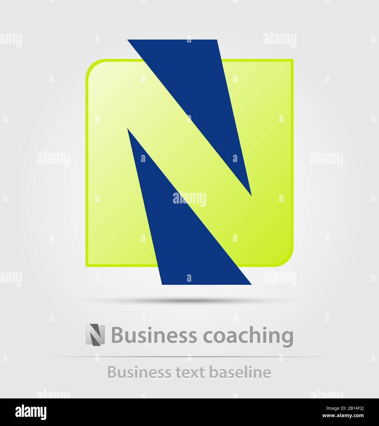 Business Coaching Business Icon For Creative Design Tasks Stock Vector Image Art Alamy