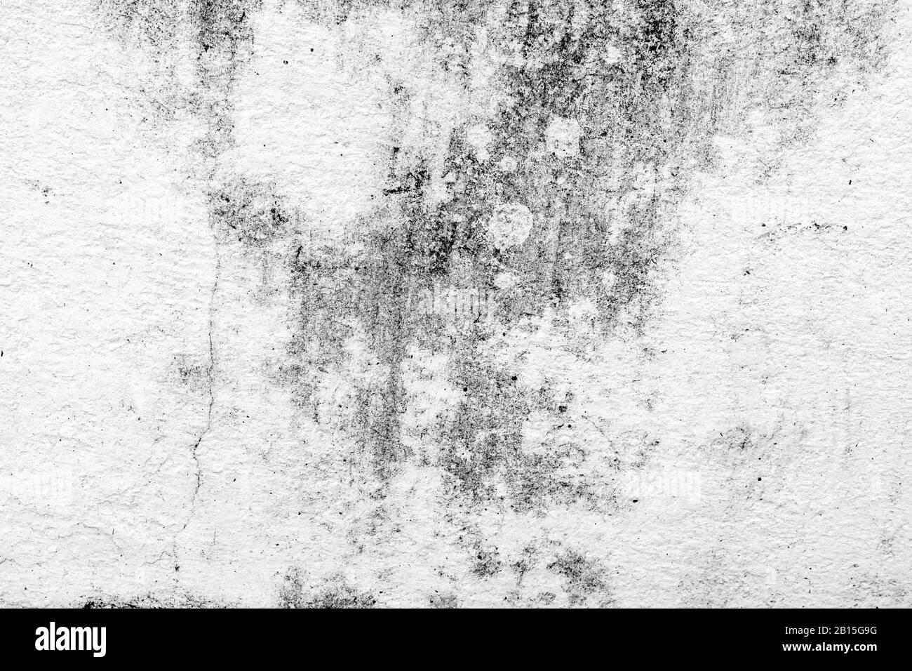 White Wall And Dirty Texture And Background With Copy Space Stock Photo Alamy