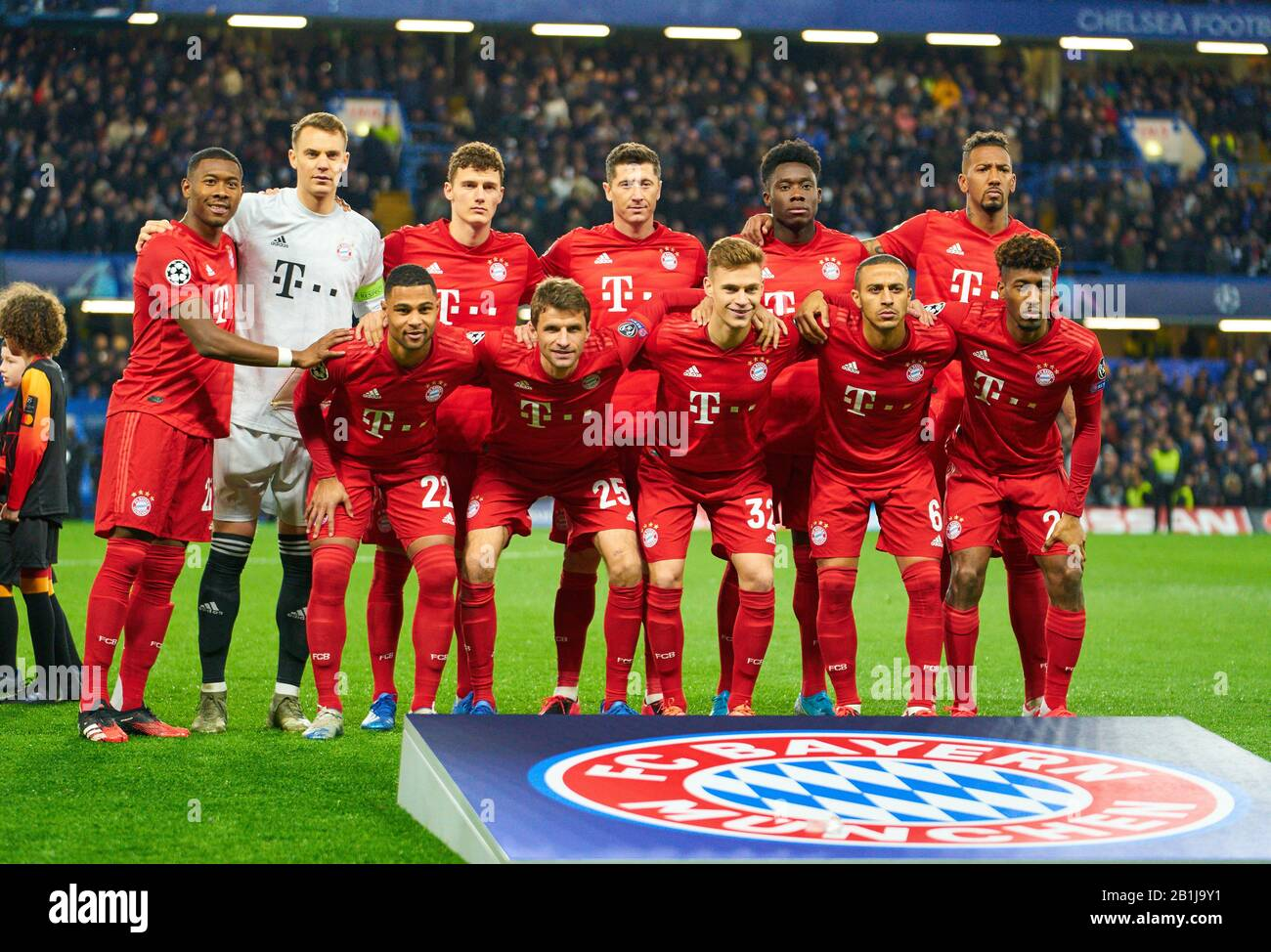 Bayern Munich High Resolution Stock Photography and Images - Alamy
