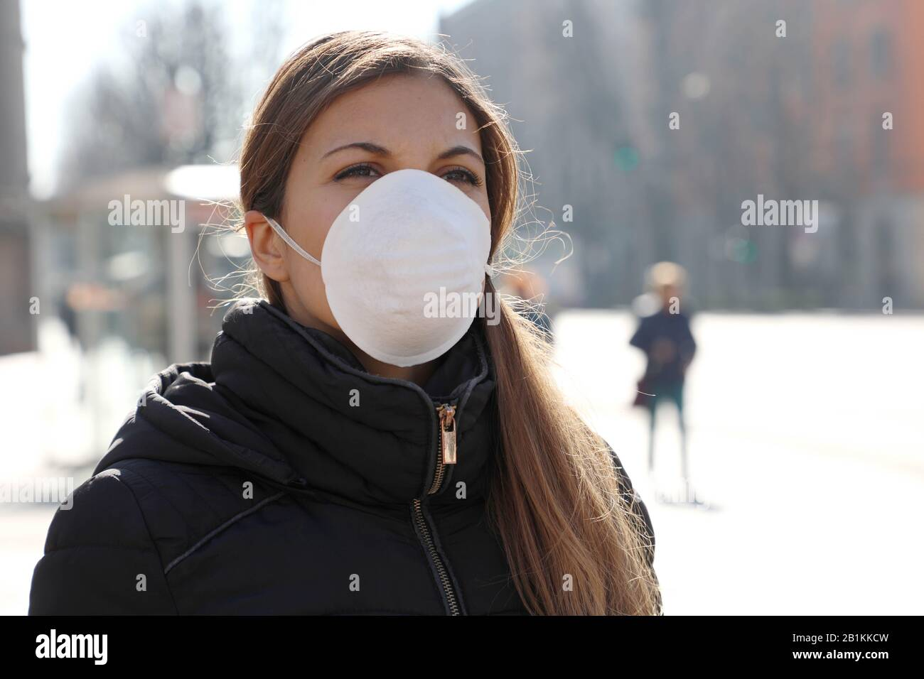 protective virus face mask