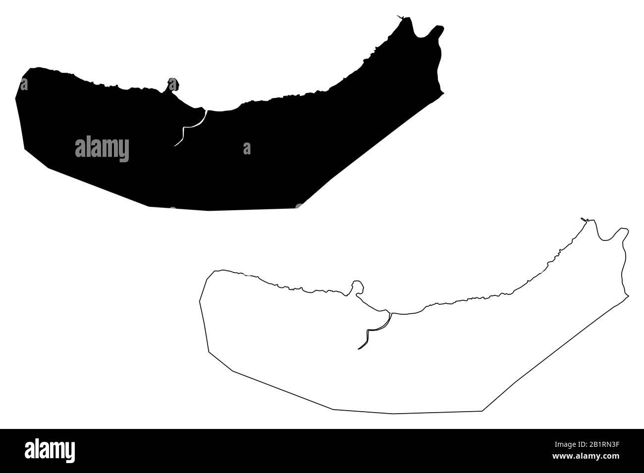Malaita Guadalcanal New Zealand Terre de Quir SOLOMON ISLANDS MALLET 1683 map