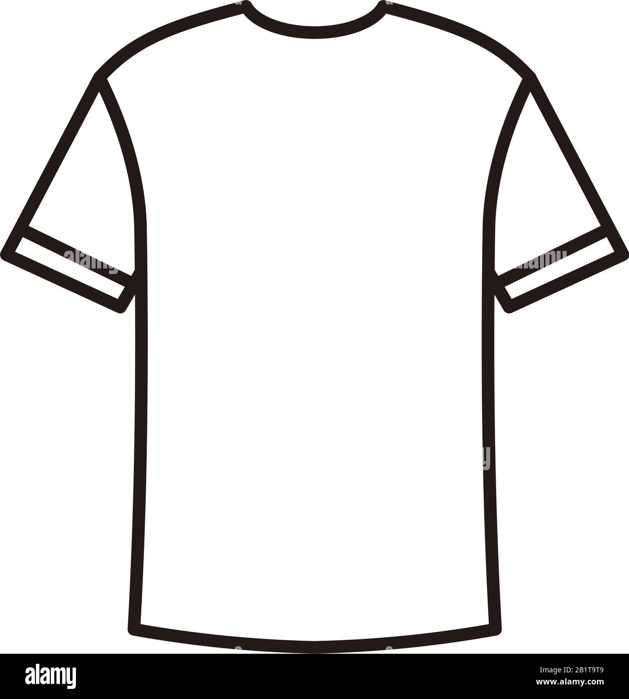 front and back t shirt icon vector illustration for graphic and web design stock vector image art alamy https www alamy com front and back t shirt icon vector illustration for graphic and web design image345356601 html